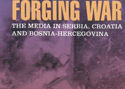 Forging War
