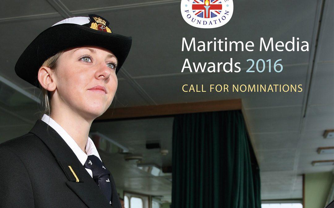 Maritime Media Awards