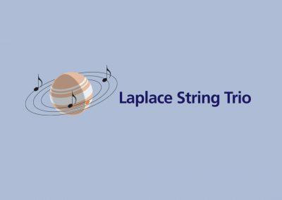 Laplace String Trio