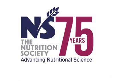 Nutrition Society 75
