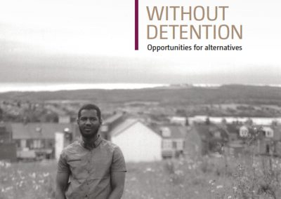 Without Detention