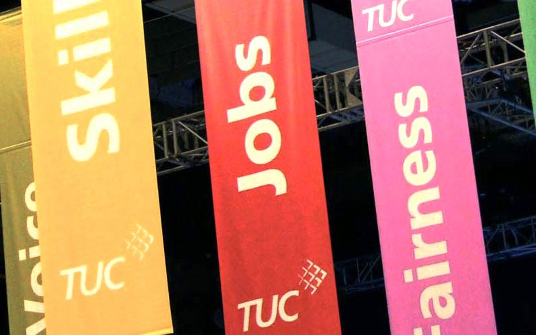 TUC report