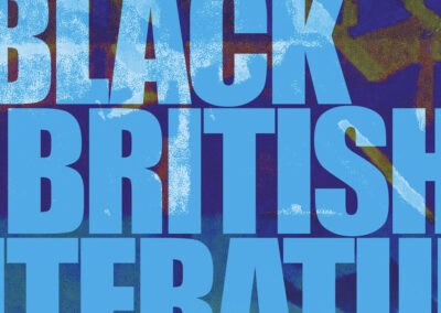 Black British literature